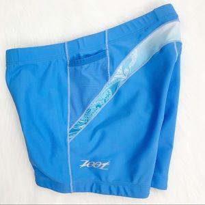 NWT Zoot Triathlon Shorts Women's Size: Medium